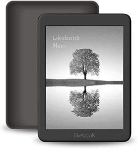 Likebook Mars E-Kitap Okuyucu