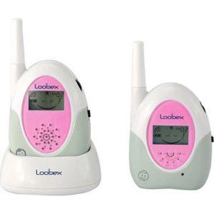 Loobex Lbx-2615 Bebek Dinleme Telsizi