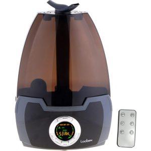 Loobex Ultrasonic MH 602 Soğuk Buhar Makinası