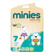 Minies