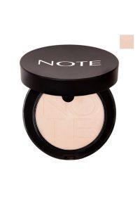 Note Cosmetics – Luminous Silk Mono Eyeshadow – Tekli Far