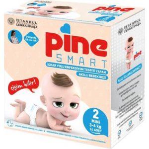 Pine Bebek Bezi