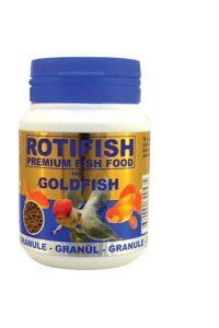 RotifishGoldfish Granule Japon Yemi