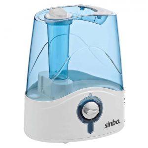 Sinbo SAH-6107 Ultrasonic Hava Nemlendirici Buhar Makinesi
