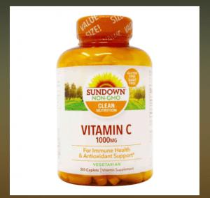 Sundown Natural – Vitamin C