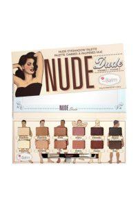 The Balm – Nude Dude Eyeshadow Palette – Far Paleti