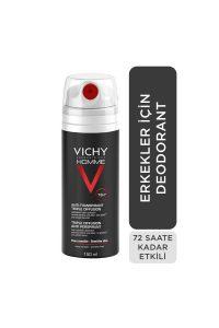 Vichy – Homme Anti-Perspirant 72 Saat Terleme Karşıtı Erkek Deodorant