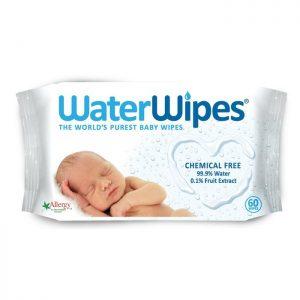 Waterwipes Doğal Islak Mendil