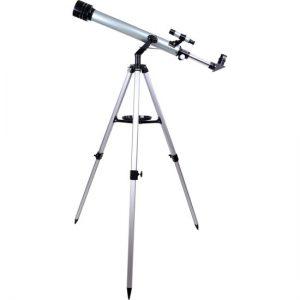 Zoomex 60F700TX Astronomik Teleskop
