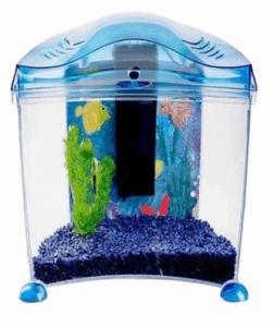 Hagen – Marina Cool Japon Balığı Akrilik Akvaryum Seti