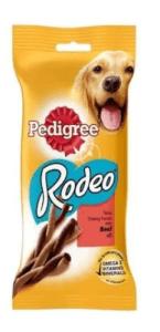 Pedigree – Rodeo Biftekli Köpek Ödülü