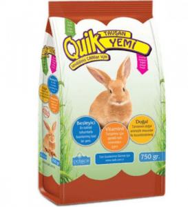 Quik – Tavşan Yemi