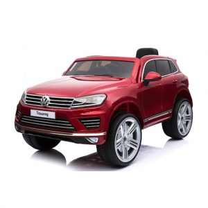 Volkswagen VW Touareg