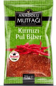 Anadolu Mutfağı Baharat