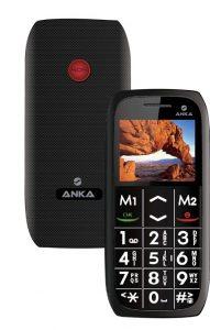 Anka – M9