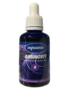 Aquanix – Aminovit Balık Vitamini