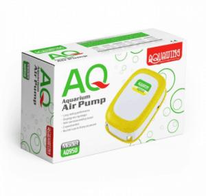 Aquawing – Çift Çıkışlı Hava Motoru – AQ950