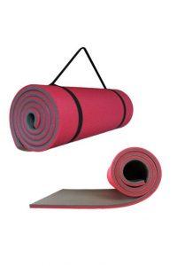 Attack Sport Pilates Minderi