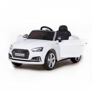Audi S5 Akülü Araba