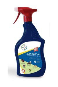 Bayer – K-Othrine AL 1 Litre Genel Haşere Öldürücü