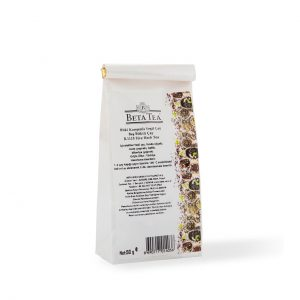 Beta Tea – Beş Bitkili Çay