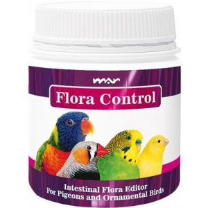 Bio Petactive – Flora Control Kuş İçin Bağırsak Flora Düzenleyici