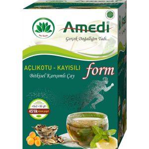 Biodem – Açlık Otu – Kayısılı Form – Zayıflama Çayı