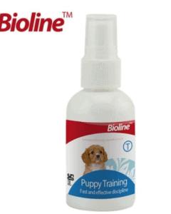 Bioline – Köpek Tuvalet Eğitim Spreyi