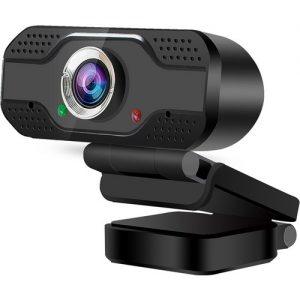 Buyfun 1080 P Full HD Webcam USB Web Kamera Clip-Webcam