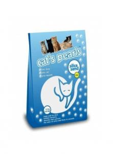 Cat's Pearls – Silica Kedi Kumu