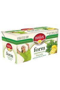 Doğuş – Form Çayı Maydanozlu Limonlu