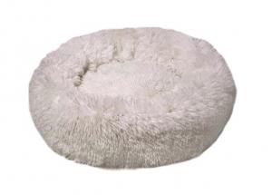 Dubex – Ponchik Peluş Kedi ve Köpek Yatağı