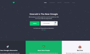 Emerald Chat