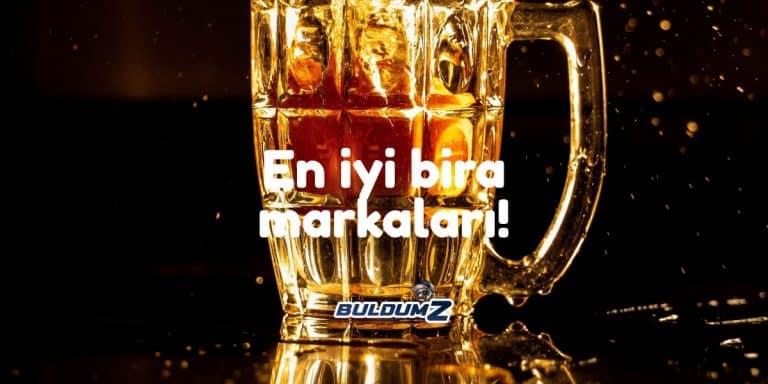 en iyi bira