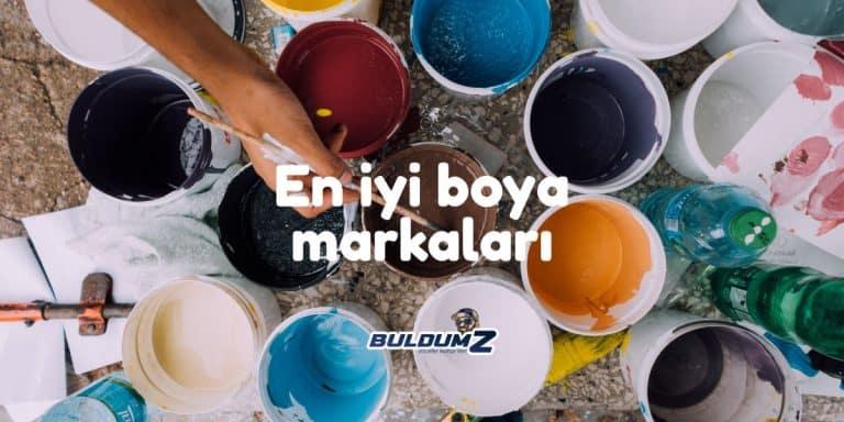 en iyi boya