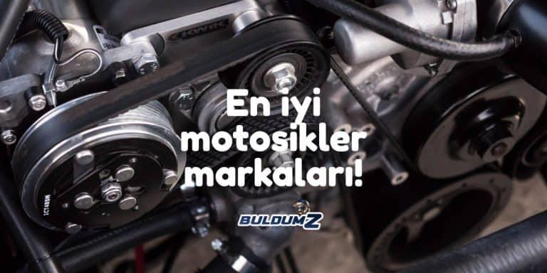 en iyi motosiklet