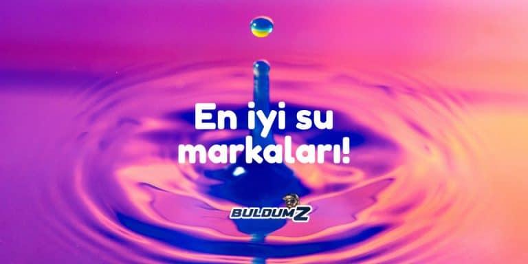 en iyi su