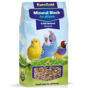 Euro Gold – Mineral Blok Gaga Taşı