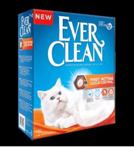 Ever Clean – Fast Acting Doğal Bitki Özlü Hızlı Topaklanan Kedi Kumu
