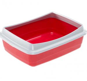Ferplast – Nip Plus 20 Tuvalet Kabı