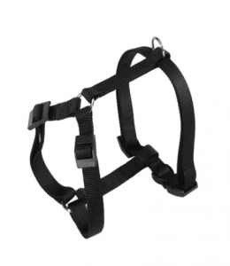 Ferplast – Champion Köpek Göğüs Tasması –Siyah