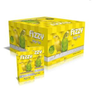 Fizzy – Gaga Taşı