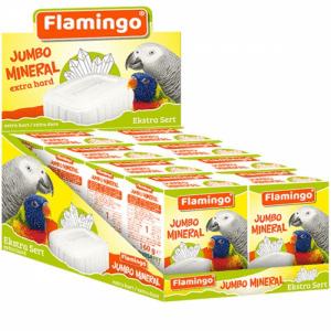 Flamingo – Jumbo Mineral Gaga Taşı
