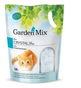 Garden Mix – Silica Jel Kedi Kumu