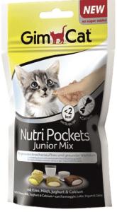 Gimcat – Nutripockets Yavru Kedi Ödülü