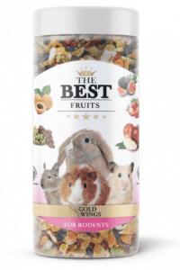 Gold Wings – The Best Meyveli Kemirgen Ödülü