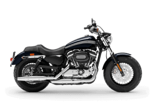 Harley – Davidson