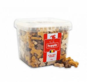 Hupple – Biscuit Box – Extra Petit Trainer Köpek Ödülü