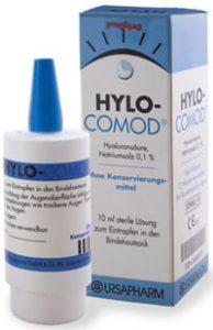 Hylo Comod – Göz Damlası