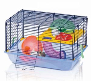 Imac – Hamster Kafesi – Criceti 9 -Lacivert Mavi